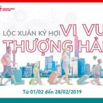 Lộc Xuân Kỷ Hợi dành cho khách hàng mua sản phẩm bảo hiểm từ Kienlongbank