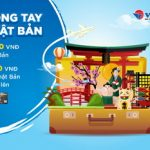 Thẻ trong tay – Chạm ngay Nhật Bản cùng MB JCB Sakura