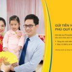 Đến PVcomBank nhận lãi suất như ý, đón phú quý về nhà