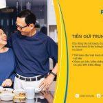 Hưu trí thảnh thơi cùng sản phẩm Tiền gửi trung niên của PVcomBank