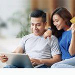 Cơn sốt mua sắm online 2019 - Giảm 25% tại Adayroi cùng ACB