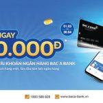 Nhận ngay 150.000 VND khi liên kết tài khoản Bac A Bank và Ví điện tử Airpay