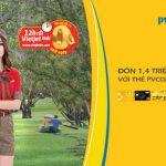 Thỏa sức du lịch khám phá với vé 0 đồng cùng thẻ PVcomBank