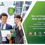 Chương trình tri ân khách hàng Bảo vệ khoản vay - Nhận quà liền tay cùng Vietcombank-Cardif