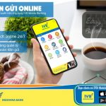 Gửi tiền online trong 1 nốt nhạc với IVB Mobile Banking