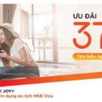 Ưu đãi 37% khi đặt phòng khách sạn qua Agoda cùng MSB