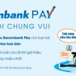Nhập hội chung vui cùng Sacombank Pay