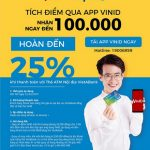 Tặng 100.000 đồng cho chủ thẻ VietABank khi mua hàng tại Vinmart