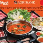 Đón mùa hè cùng Agribank Mastercard