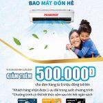 Ưu đãi giảm 500.000 đồng dành cho chủ thẻ tín dụng cá nhân Eximbank tại siêu thị Nguyễn Kim
