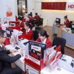 HDBank tiếp tục ưu đãi đặc biệt cho nhà thầu