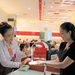 HDBank tặng quà xinh cho các bé nhân dịp Quốc tế thiếu nhi