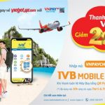 Chào hè cùng IVB Mobile Banking