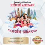 Agribank chính thức triển khai chương trình khuyến mãi Kiều hối Agribank, tích điểm nhận quà cho khách hàng nhận tiền và chuyển tiền kiều hối