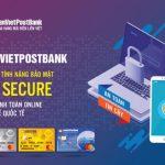 Ra mắt tính năng 3D Secure cho thẻ LienVietPostBank MasterCard