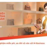 Miễn phí trải nghiệm gói giải pháp tài chính dành cho người làm chủ kinh doanh cùng MSB