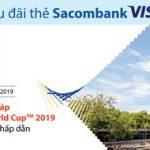 Cơ hội đi Pháp với Shopee cho chủ thẻ Sacombank Visa