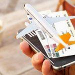 Chi tiêu và nhận dặm thưởng Asia Miles cùng Thẻ tín dụng Shinhan Travel Platinum