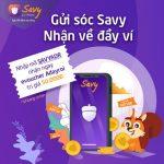 Gửi sóc Savy - Nhận về đầy ví cùng TPBank