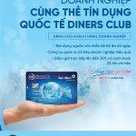 Ngập tràn ưu đãi cho khách hàng doanh nghiệp từ thẻ VietinBank Diners Club