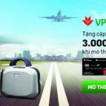 Mở thẻ tín dụng VPBank - Vietnam Airlines - Nhận quà cực khủng ngay hôm nay