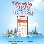 Đặt vé máy bay, vi vu thế giới với ứng dụng Agribank E-Mobile Banking