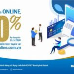 Hoàn tiền cho chủ thẻ BaoViet Bank khi mua bảo hiểm trực tuyến
