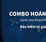 Eximbank triển khai sản phẩm Combo hoán đổi ngoại tệ bảo hiểm tỷ giá kèm hợp đồng tiền gửi