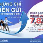 VietABank triển khai chương trình Chứng chỉ tiền gửi Gắn kết - Phát triển