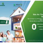 Giải pháp bảo hiểm an toàn cho khách hàng vay bất động sản của Vietcombank