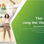 Chương trình Thứ 6 bùng nổ cùng thẻ Vietcombank