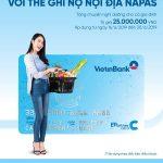 Cơ hội nghỉ dưỡng miễn phí với thẻ ghi nợ nội địa VietinBank