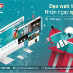 Website Kienlongbank chính thức ra mắt phiên bản mới