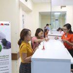 MSB phối hợp cùng Bệnh Viện Hữu Nghị Việt Đức triển khai thanh toán viện phí không dùng tiền mặt