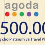 Mở thẻ Shinhan mùa du lịch, nhận ngay voucher Agoda