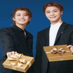 Shinsegae Duty Free cùng Shinhan Bank