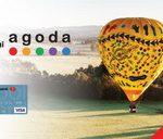 Giảm ngay 19% khi đặt phòng tại Agoda vào Thứ Tư hàng tuần với Techcombank Visa