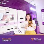 Đến LiveBank, nhận ngay gấu bông siêu dễ thương khi mở tài khoản Super Zero của TPBank