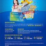 VietABank triển khai chương trình Sinh nhật vàng - Rộn ràng mở thẻ