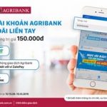 Kết nối nhanh tay, quà bay về ví cùng Agribank