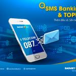 Thêm đầu số - Sẵn tiện ích cùng BaoViet Bank
