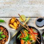 Sweet Dining: Giảm trực tiếp 30% tại hệ thống nhà hàng Golden Gate dành cho chủ thẻ BIDV