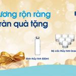 Khai trương rộn ràng - ngập tràn quà tặng tại OceanBank PGD Đà Nẵng - Chi nhánh Hải Phòng