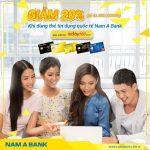 Giảm 20% tại Adayroi cùng Nam A Bank