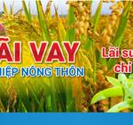 Chương trình hỗ trợ cho vay phát triển nông nghịêp nông thôn của Nam A Bank
