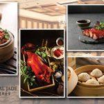 Khuyến mãi dành cho chủ thẻ Shinhan Bank tại Nhà hàng Crystal Jade Palace