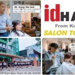 Giảm 20% cho chủ thẻ Shinhan tại IDHair Việt Nam