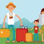 Nhận vali khi mở thẻ tín dụng Shinhan dành riêng cho khách hàng vay hiện hữu