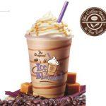 Ưu đãi 20% tại The Coffee Bean và Tea Leaf cho Thẻ tín dụng Shinhan