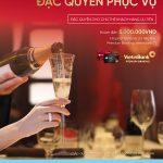Tận hưởng ưu đãi đặc quyền cùng thẻ VietinBank Premium Banking